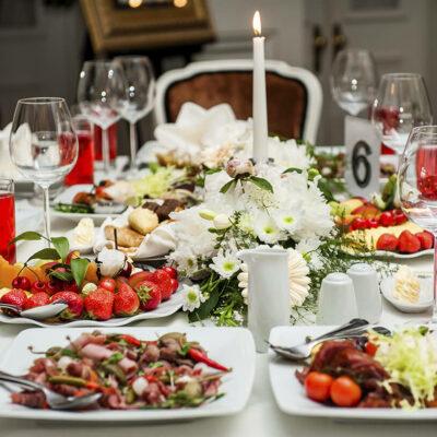 Повышение выручки ресторана. 45 поразительных советов, которые не требуют больших вложений.