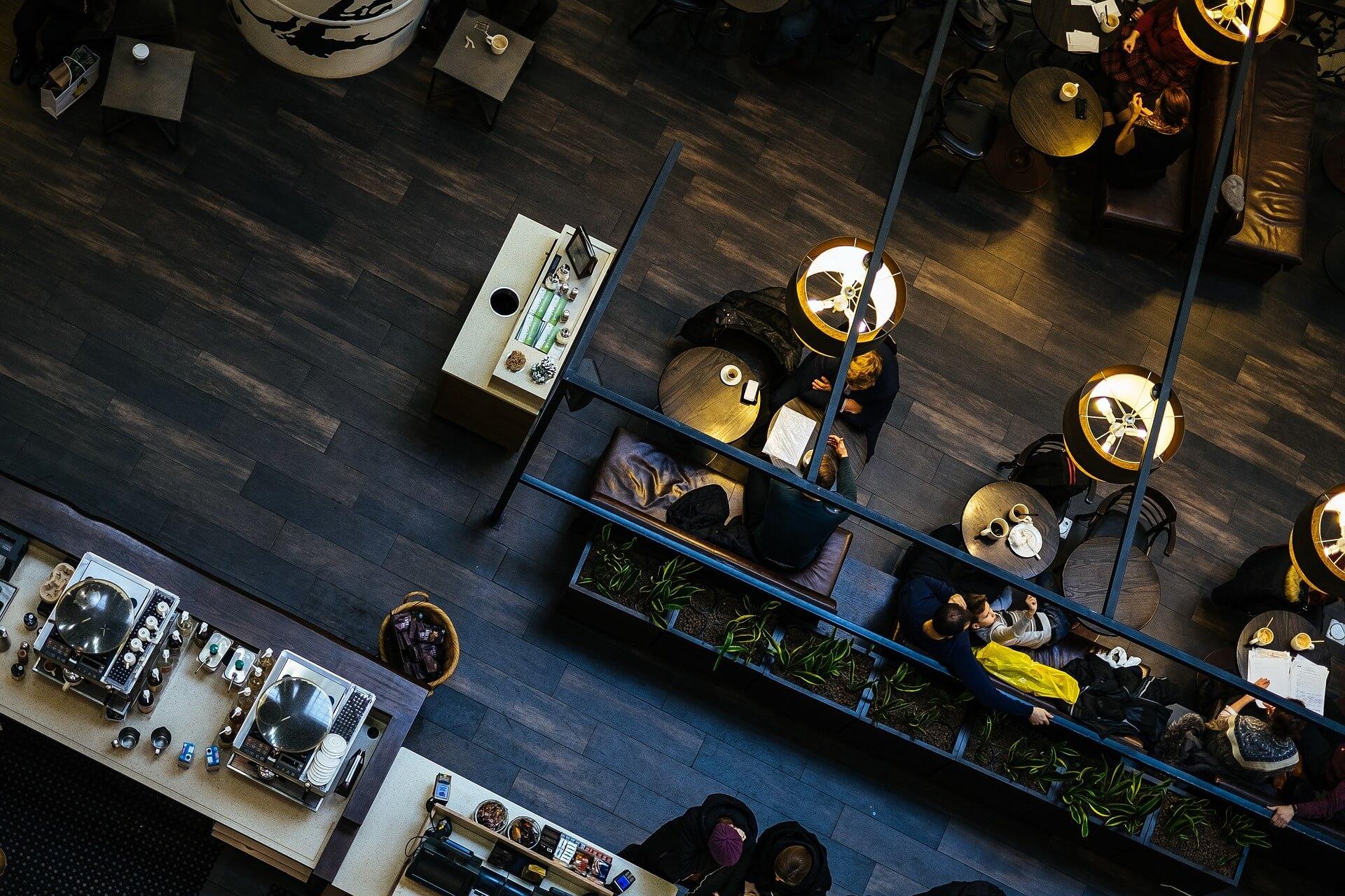 Продвижение ресторана в интернете
